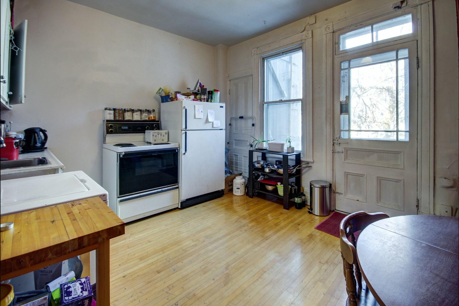 image 32 - Immeuble à revenus À vendre Montréal Le Plateau-Mont-Royal  - 5 pièces