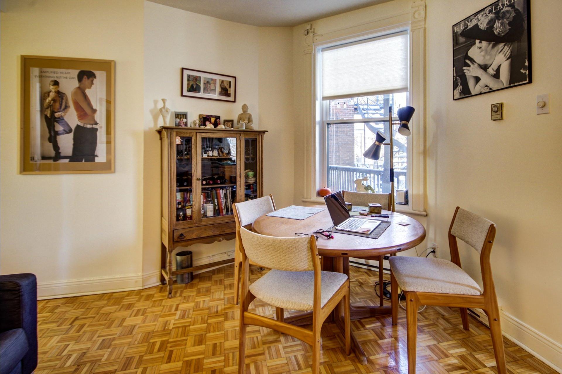 image 13 - Immeuble à revenus À vendre Montréal Le Plateau-Mont-Royal  - 5 pièces