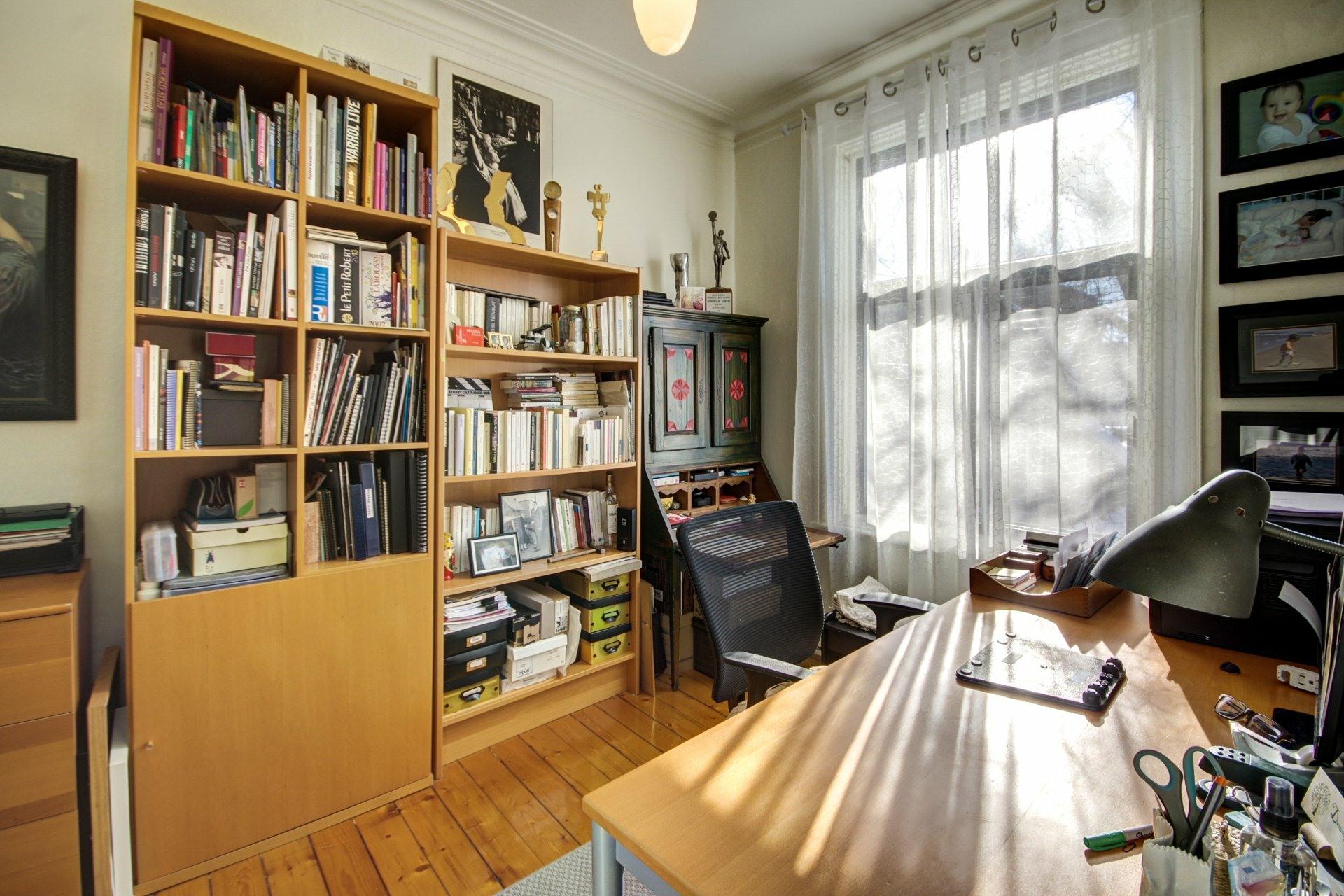 image 8 - Immeuble à revenus À vendre Montréal Le Plateau-Mont-Royal  - 5 pièces