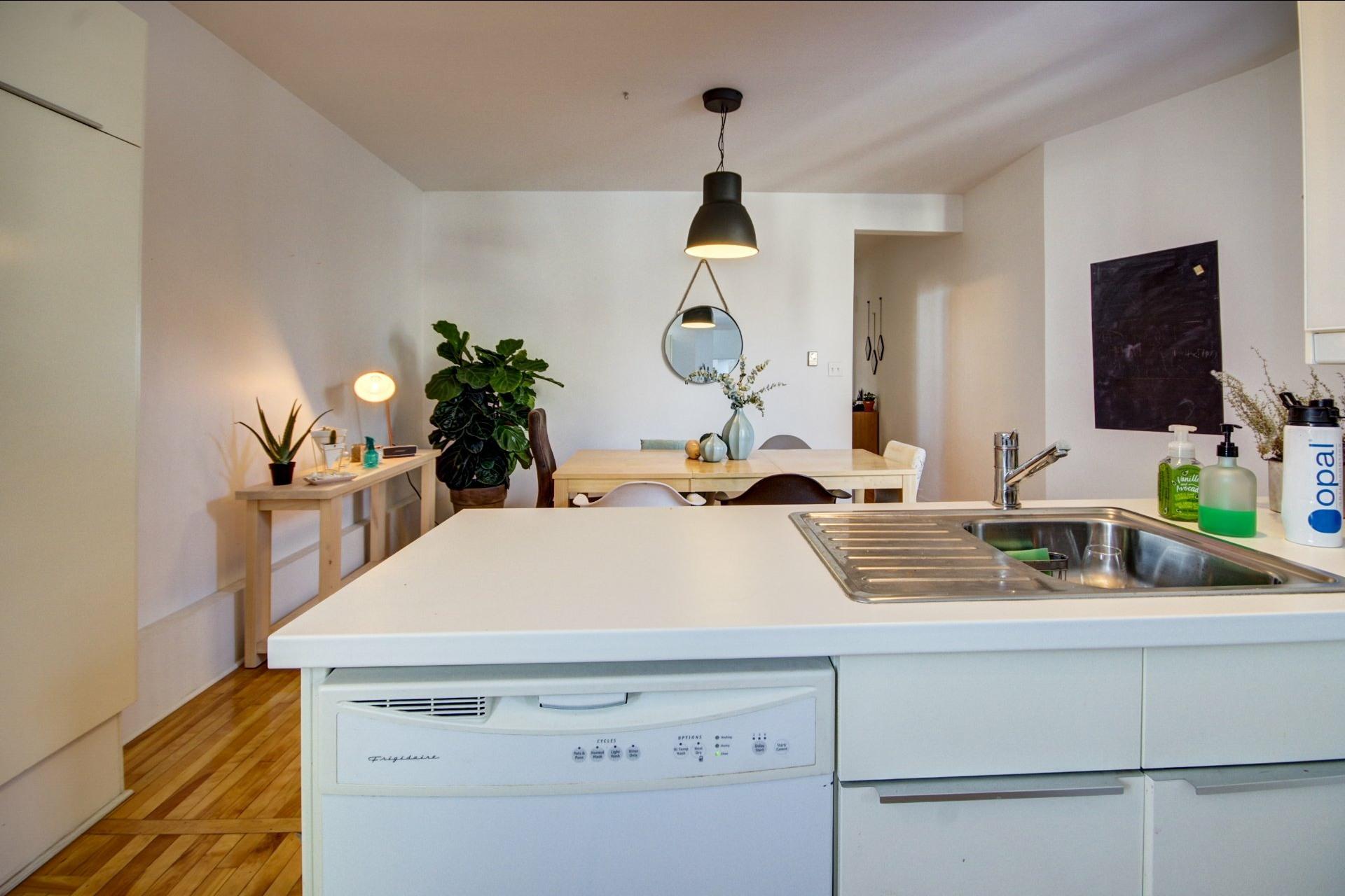 image 5 - Immeuble à revenus À vendre Montréal Le Plateau-Mont-Royal  - 5 pièces