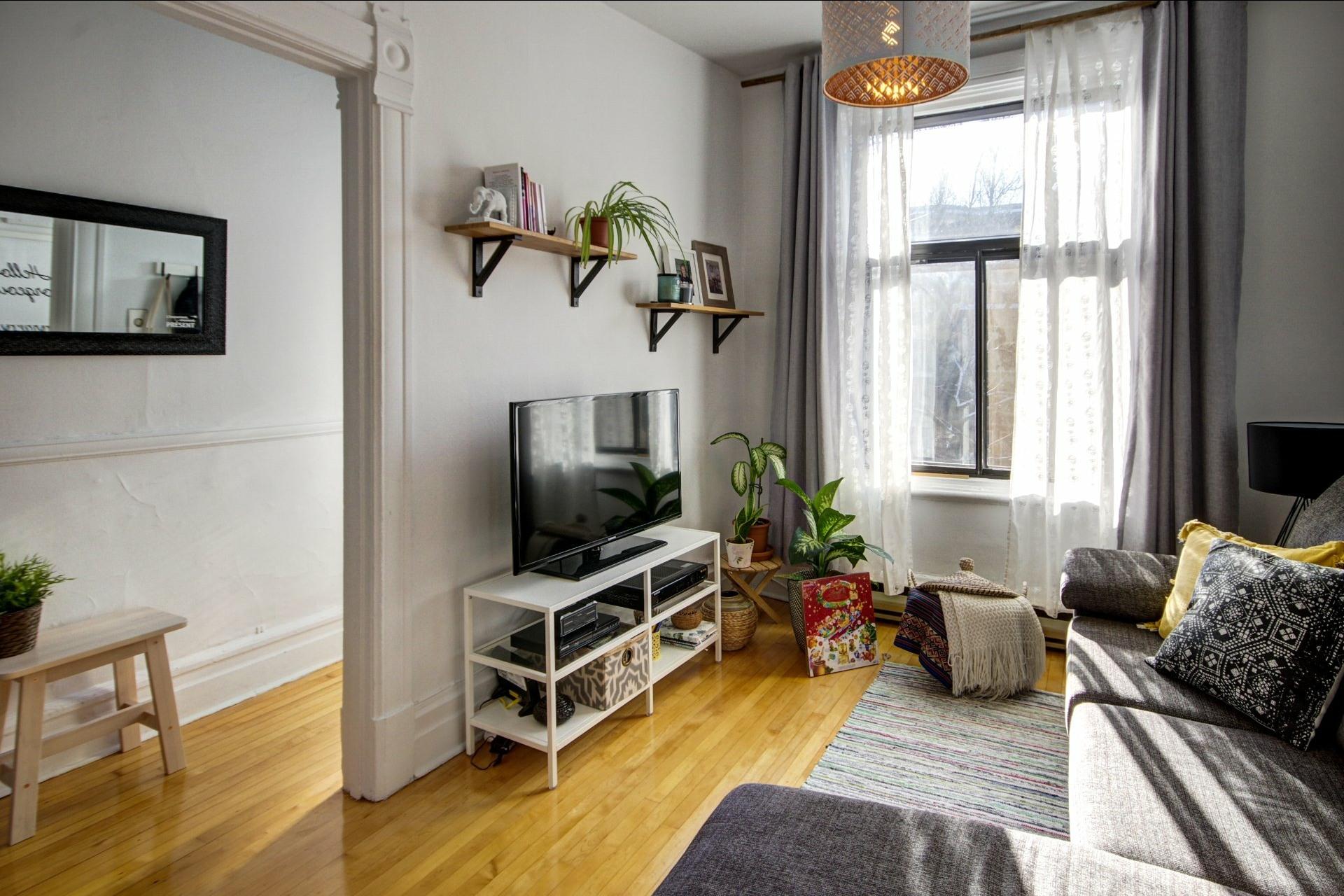 image 20 - Immeuble à revenus À vendre Montréal Le Plateau-Mont-Royal  - 5 pièces