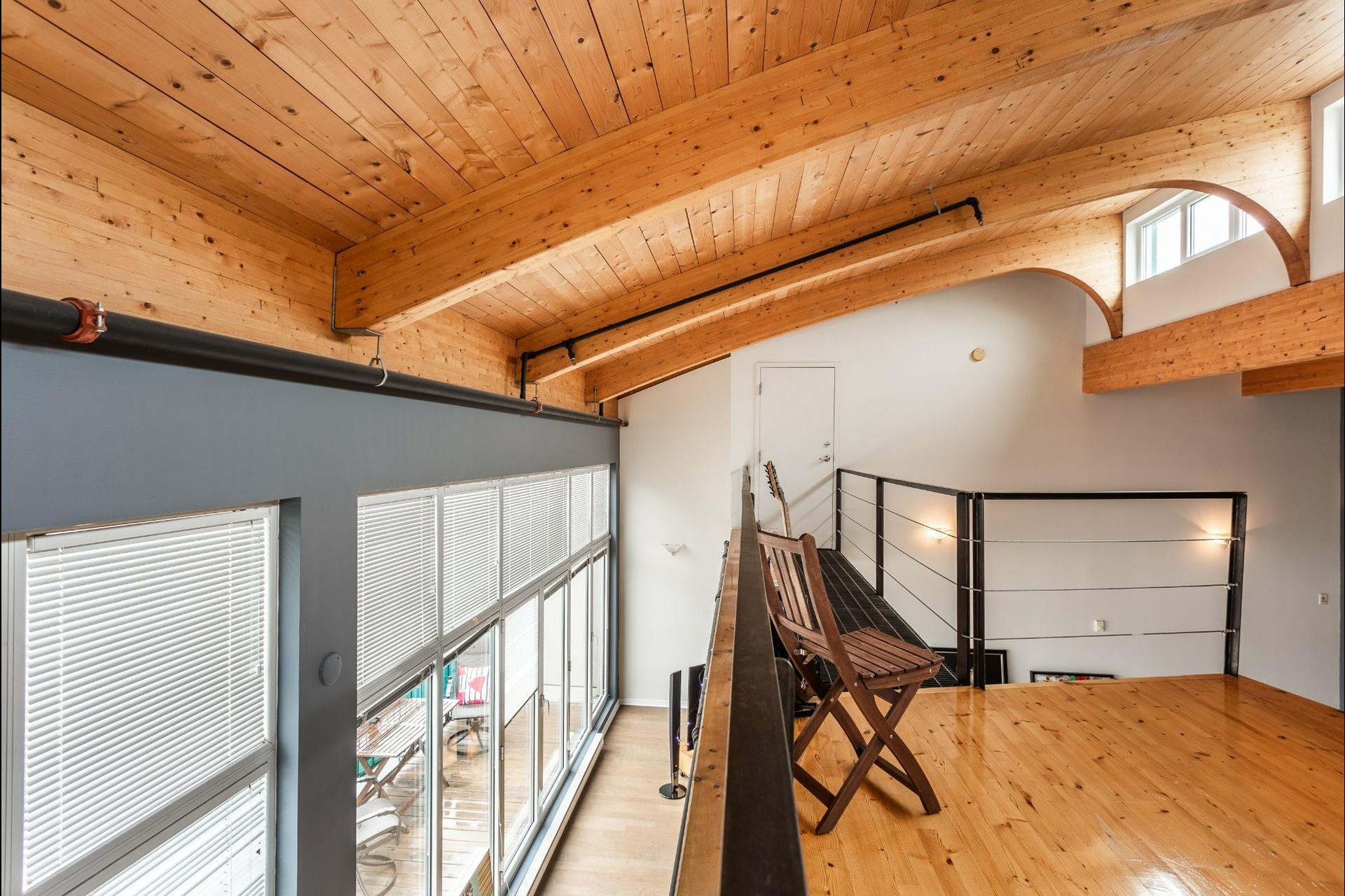 image 18 - Appartement À vendre Montréal Le Sud-Ouest  - 6 pièces