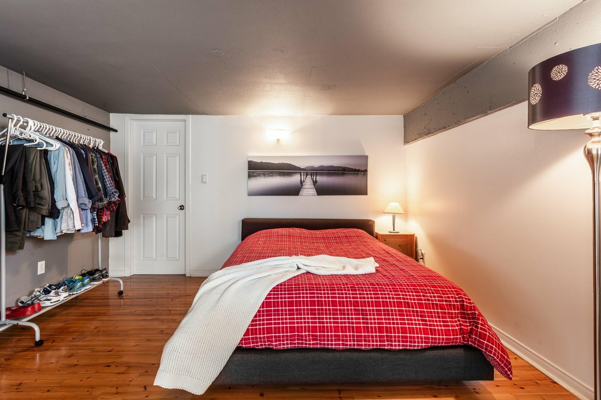 image 14 - Appartement À vendre Montréal Le Sud-Ouest  - 6 pièces