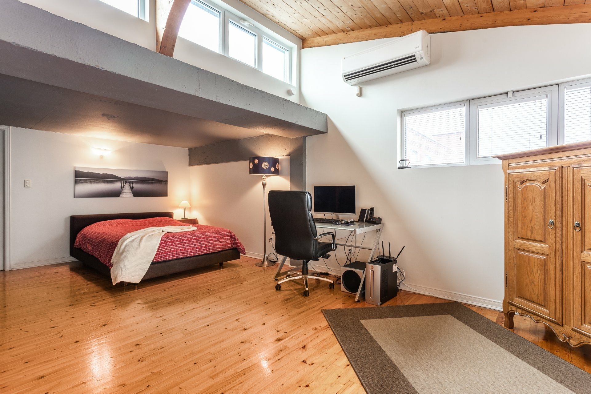 image 13 - Appartement À vendre Montréal Le Sud-Ouest  - 6 pièces