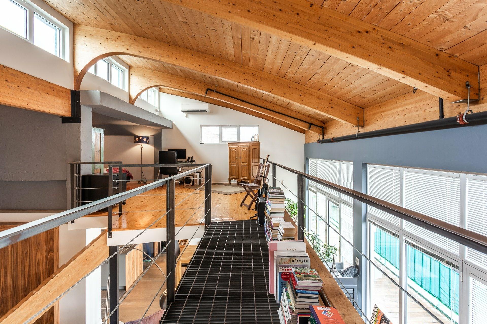 image 16 - Appartement À vendre Montréal Le Sud-Ouest  - 6 pièces