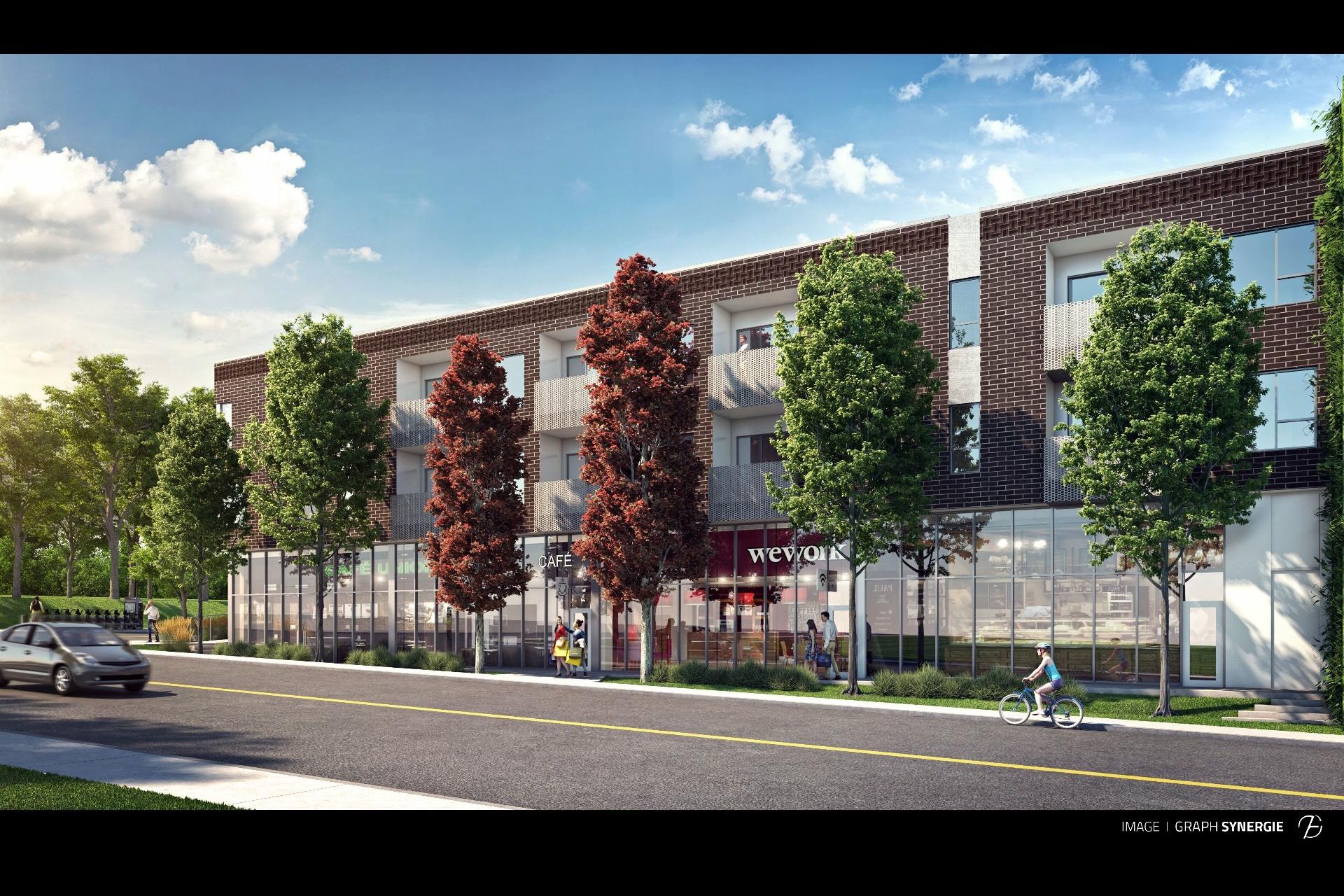 image 7 - 公寓 出售 Montréal Rosemont/La Petite-Patrie  - 6 室