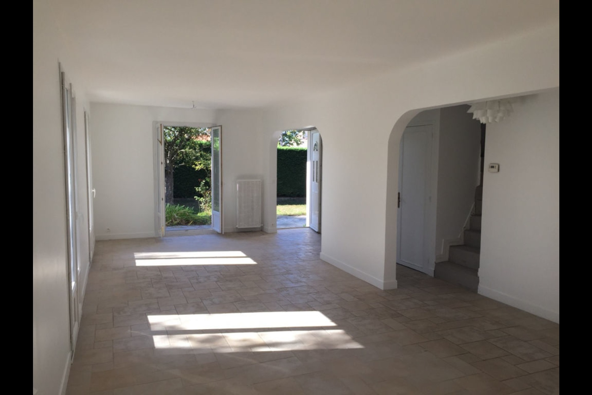 image 5 - Townhouse For sale orgeval - 6 rooms
