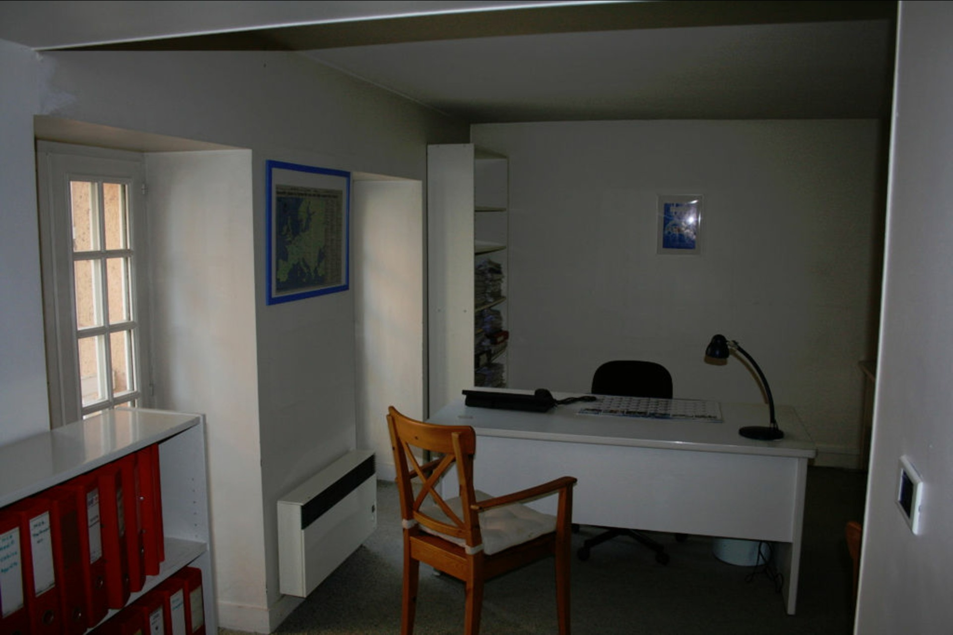 image 3 - Commercial Use For sale breteche - 11 rooms