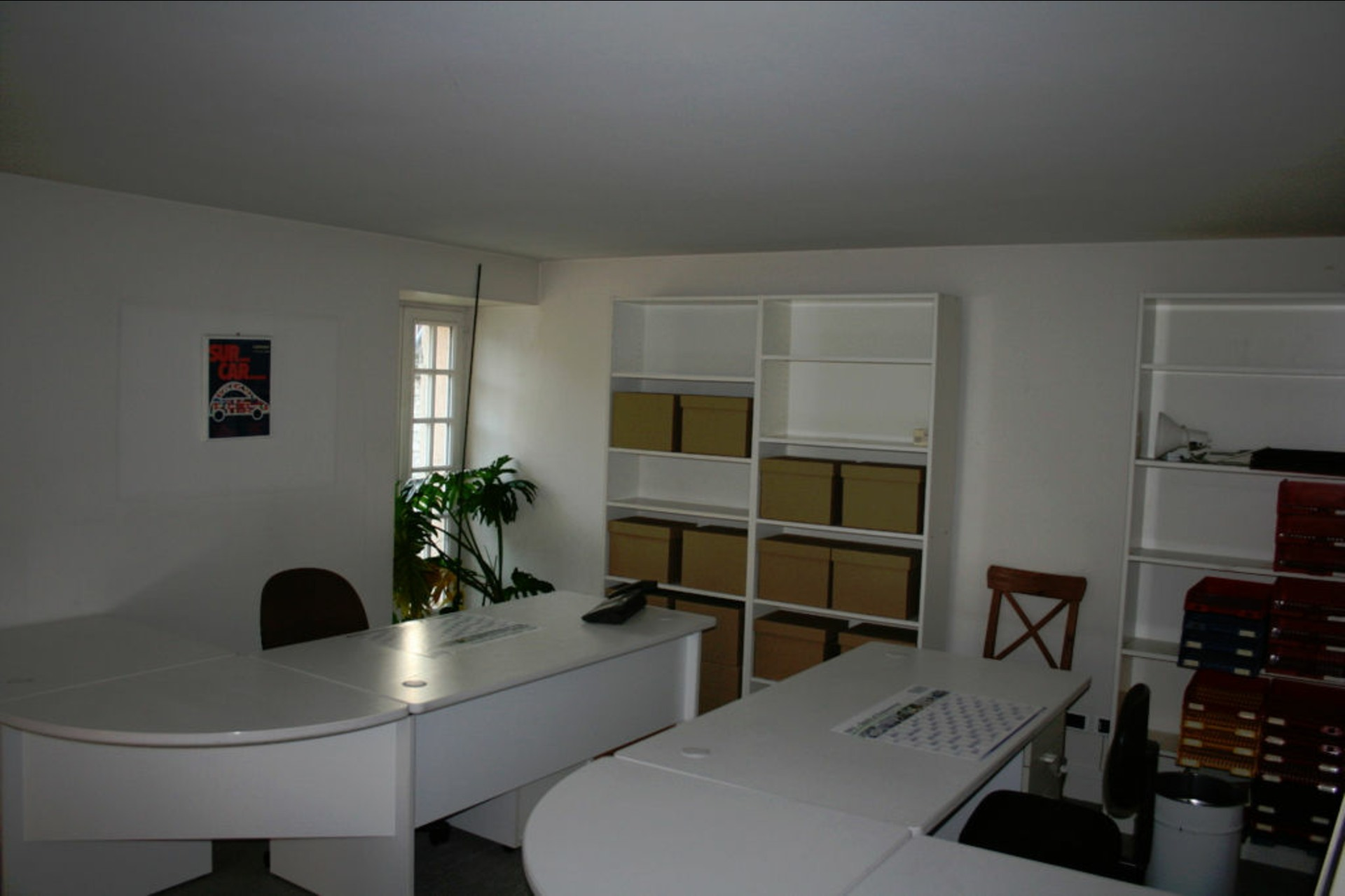 image 4 - Commercial Use For sale breteche - 11 rooms