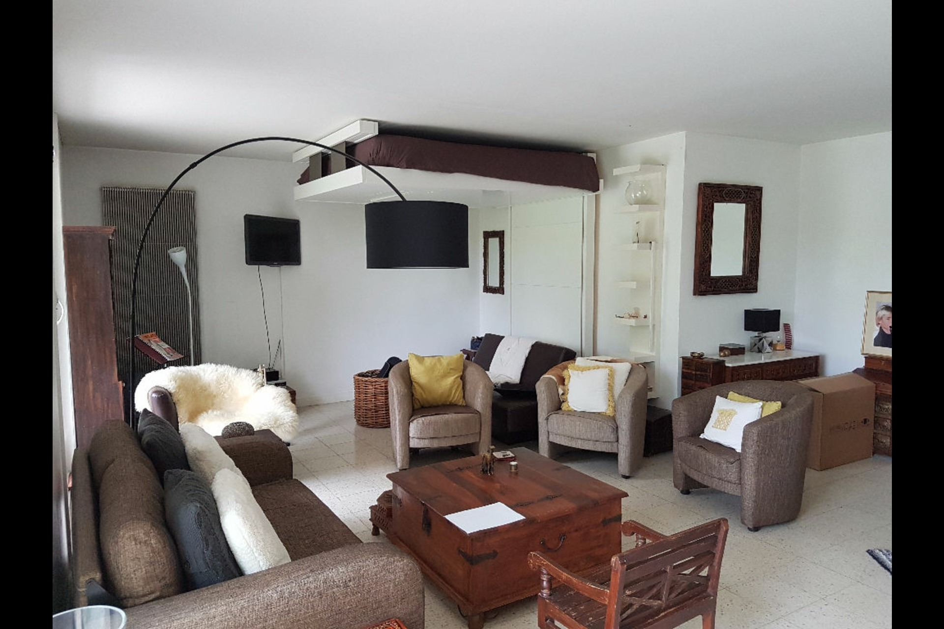 image 1 - Apartment For sale saint nom la breteche - 4 rooms