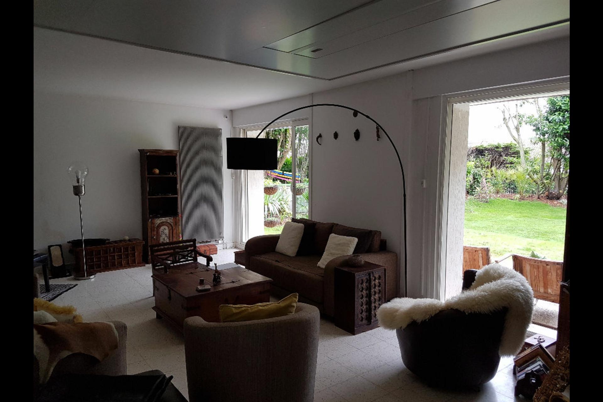 image 2 - Apartment For sale saint nom la breteche - 4 rooms