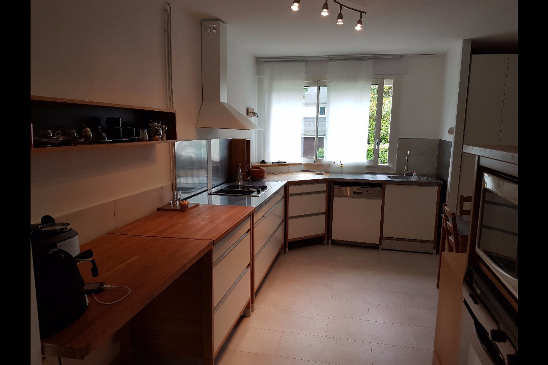 image 3 - Apartment For sale saint nom la breteche - 4 rooms