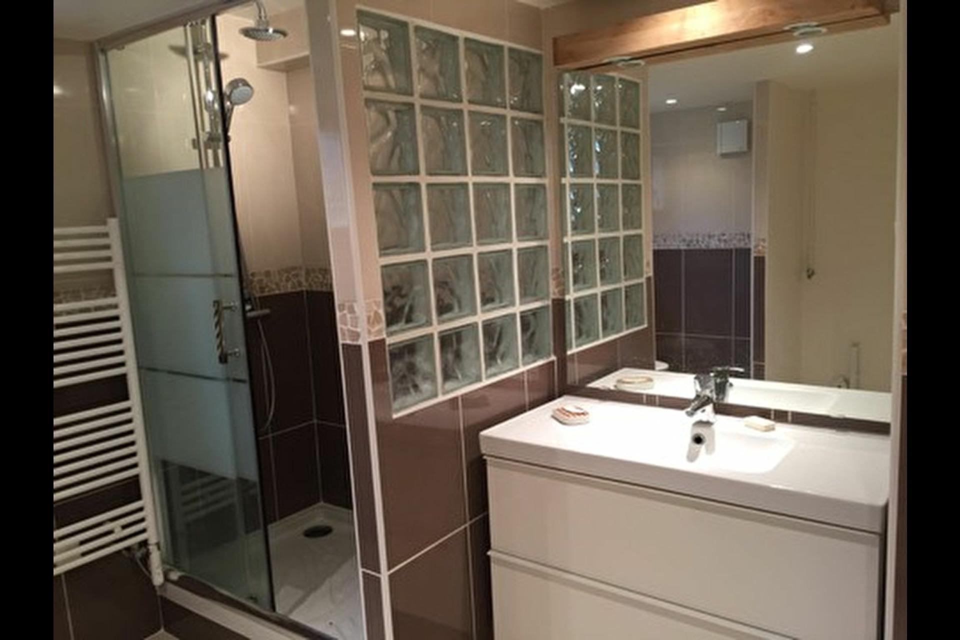 image 6 - Townhouse For rent saint nom la breteche - 5 rooms