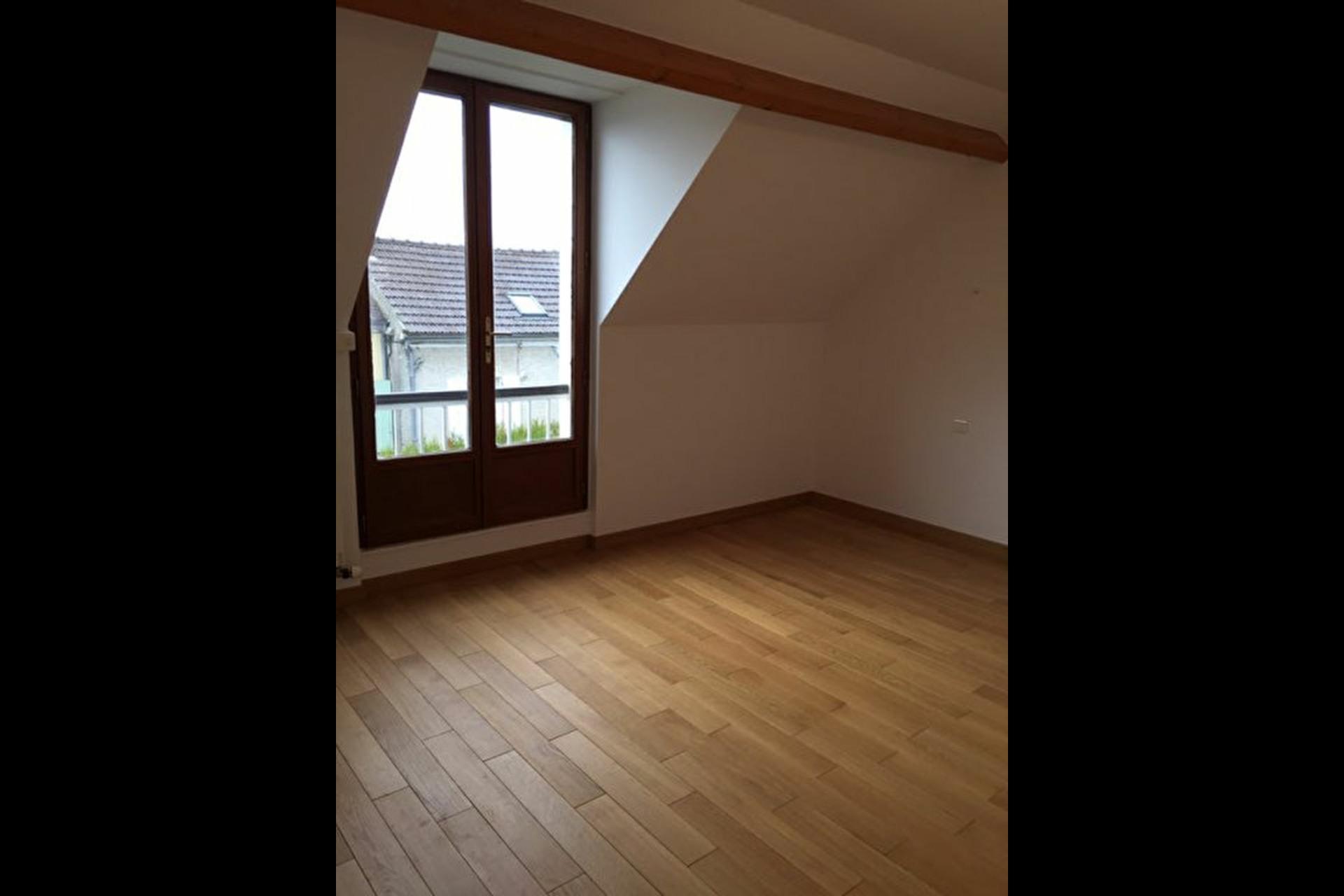 image 7 - Townhouse For rent saint nom la breteche - 5 rooms