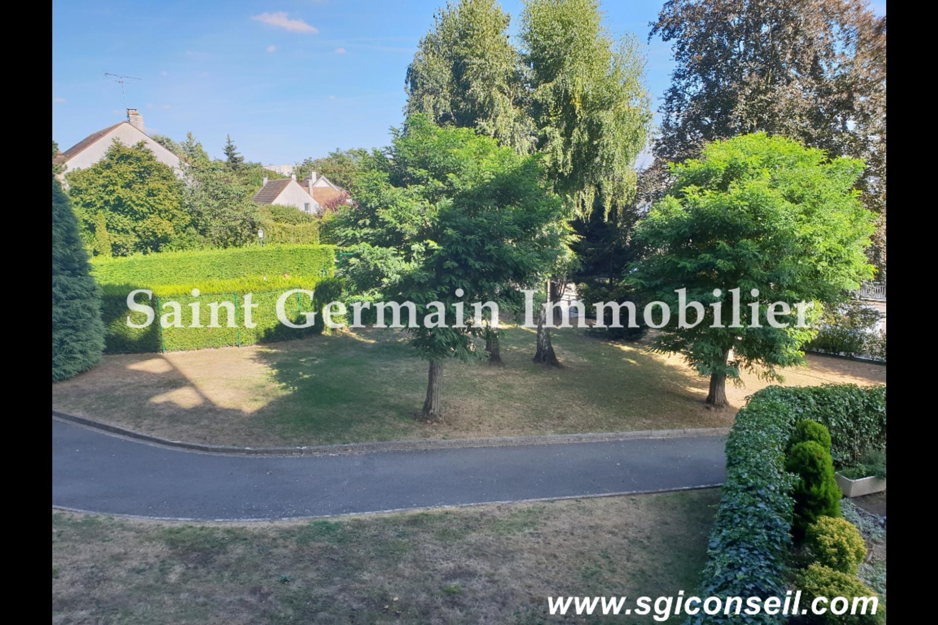 image 5 - Apartment For rent saint germain en laye - 1 room