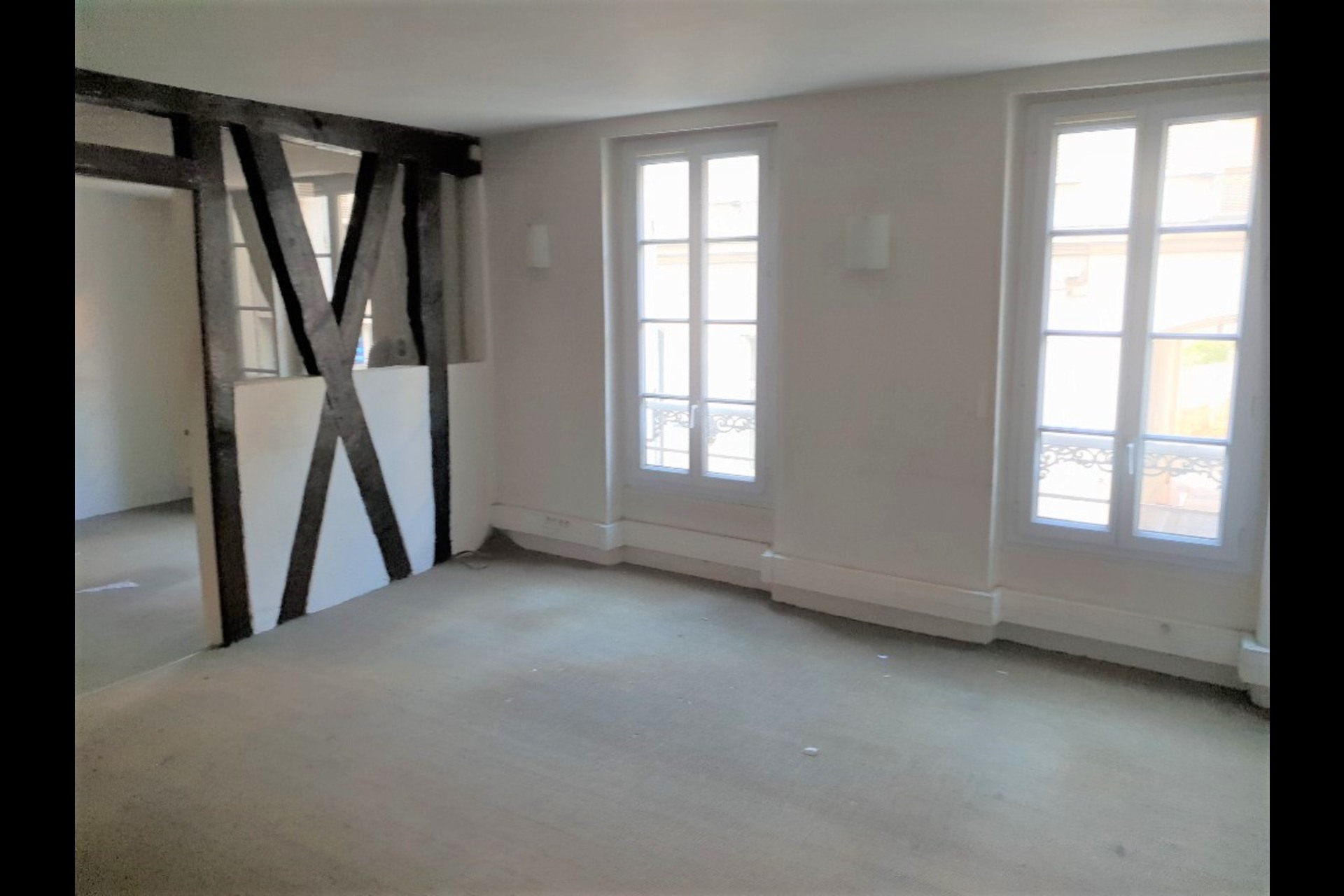 image 0 - Commercial Use For rent saint germain en laye - 3 rooms