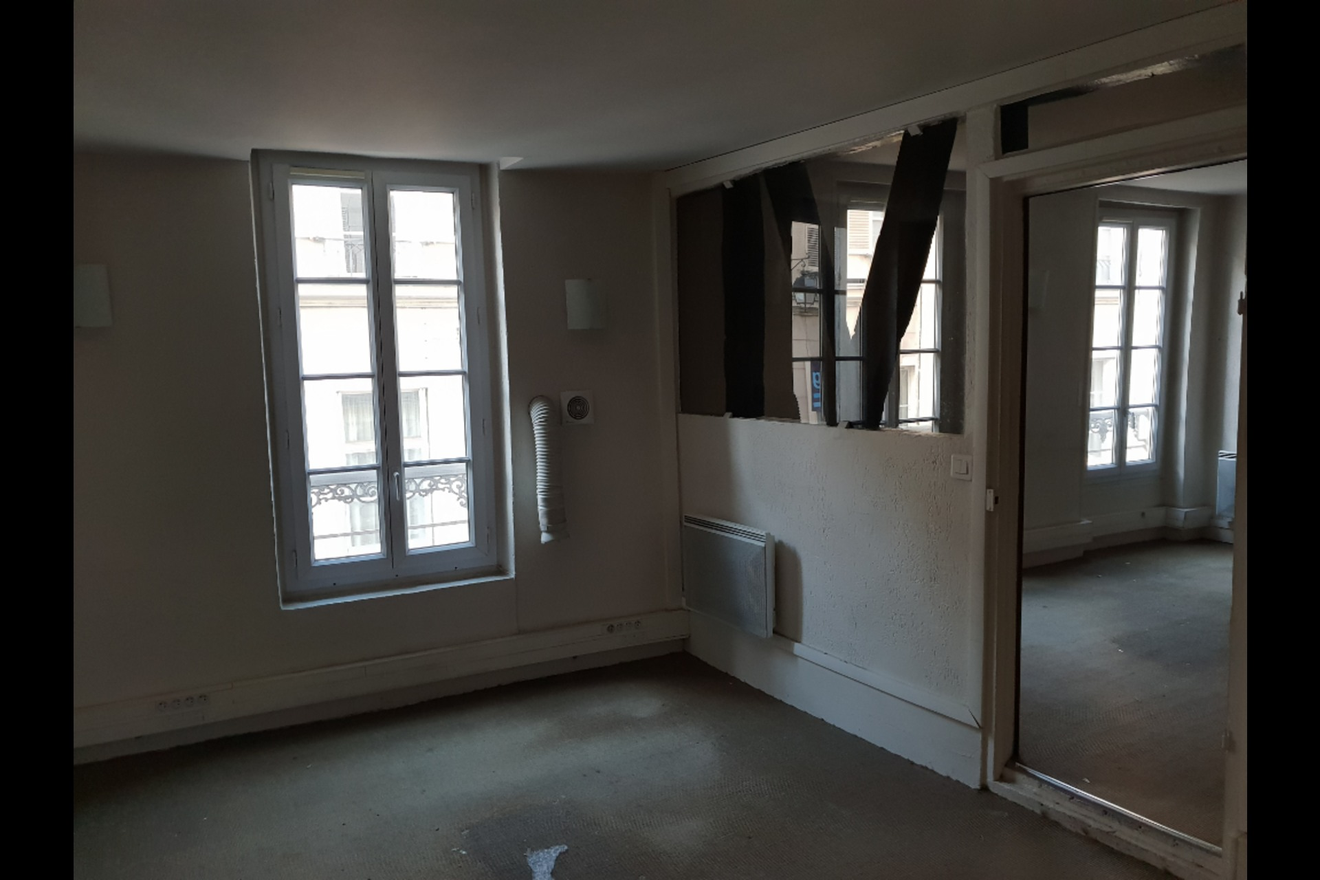 Commercial Use For rent saint germain en laye - 3 rooms