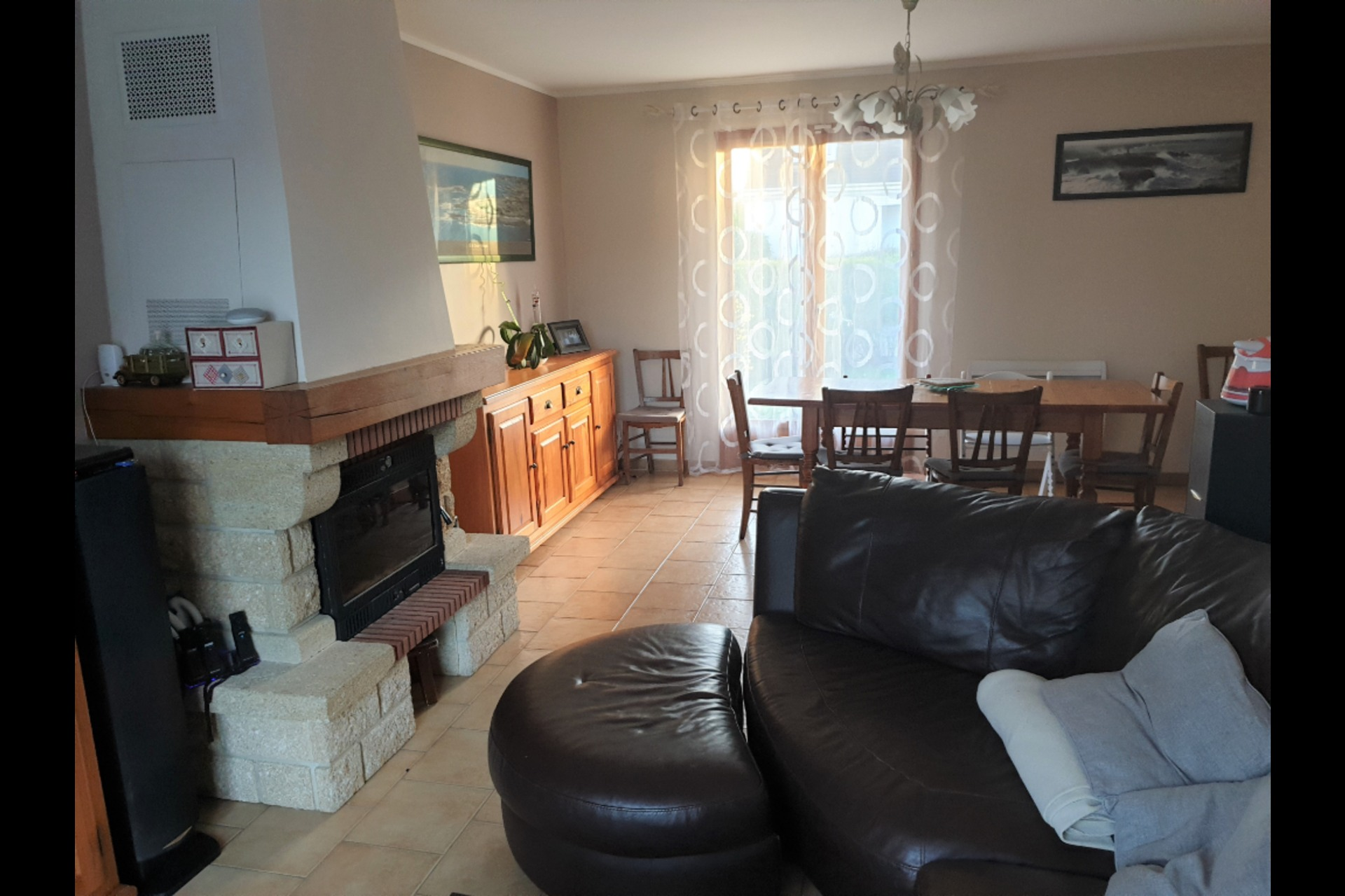 image 2 - House For sale poissy - 5 rooms