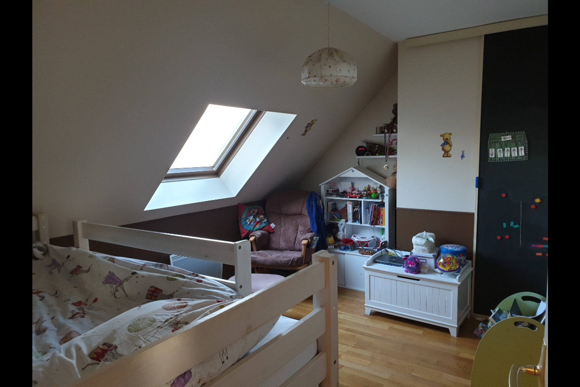 image 7 - House For sale poissy - 5 rooms