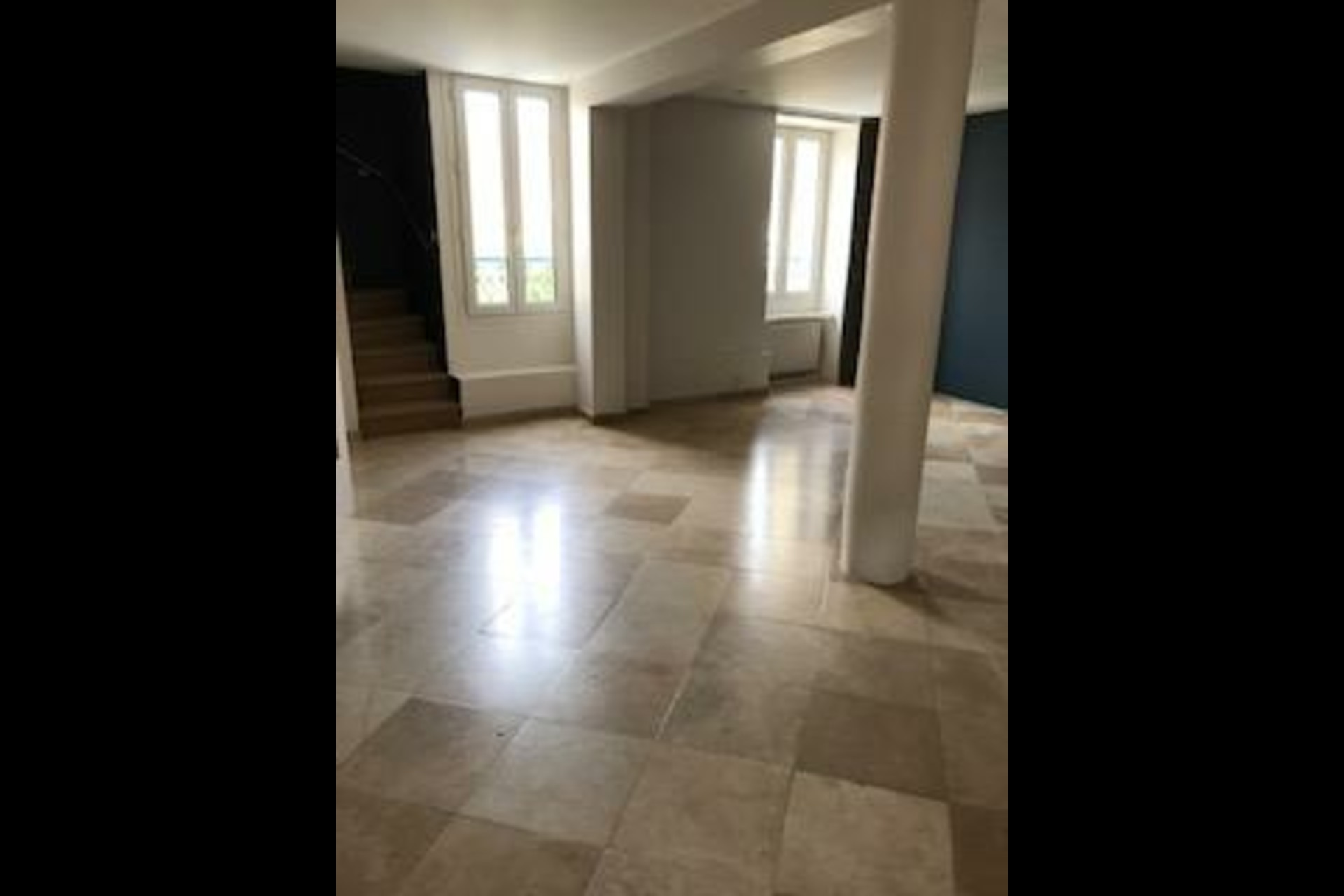 image 3 - House For sale orgeval - 6 rooms