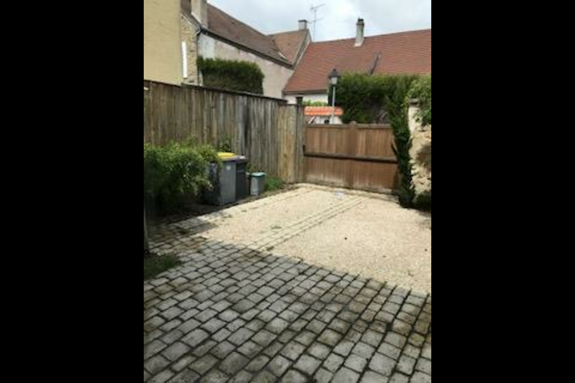 image 5 - House For sale orgeval - 6 rooms