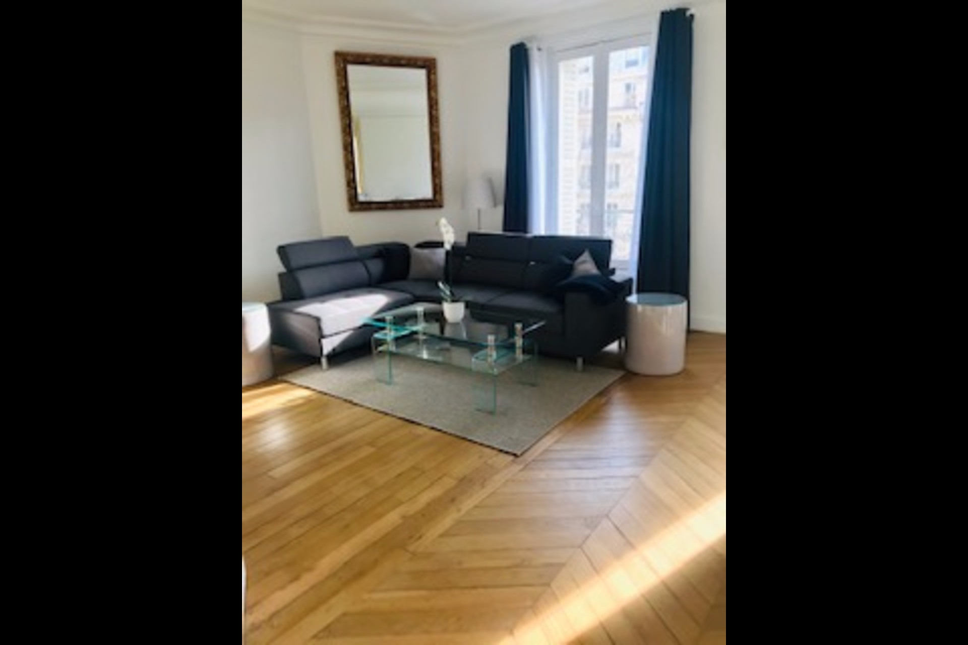 image 0 - Apartment For rent paris - 3 rooms