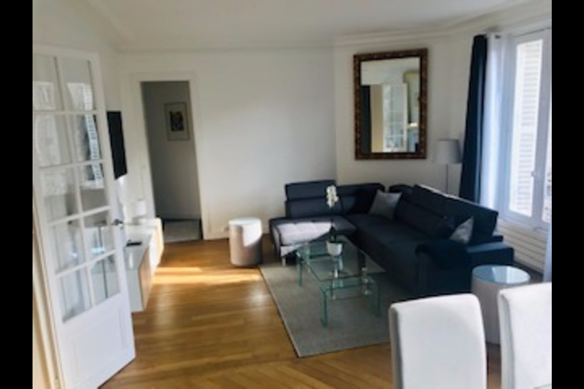 image 4 - Apartment For rent paris - 3 rooms