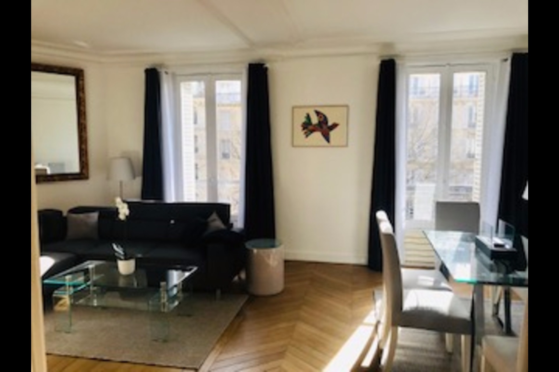 image 6 - Apartment For rent paris - 3 rooms