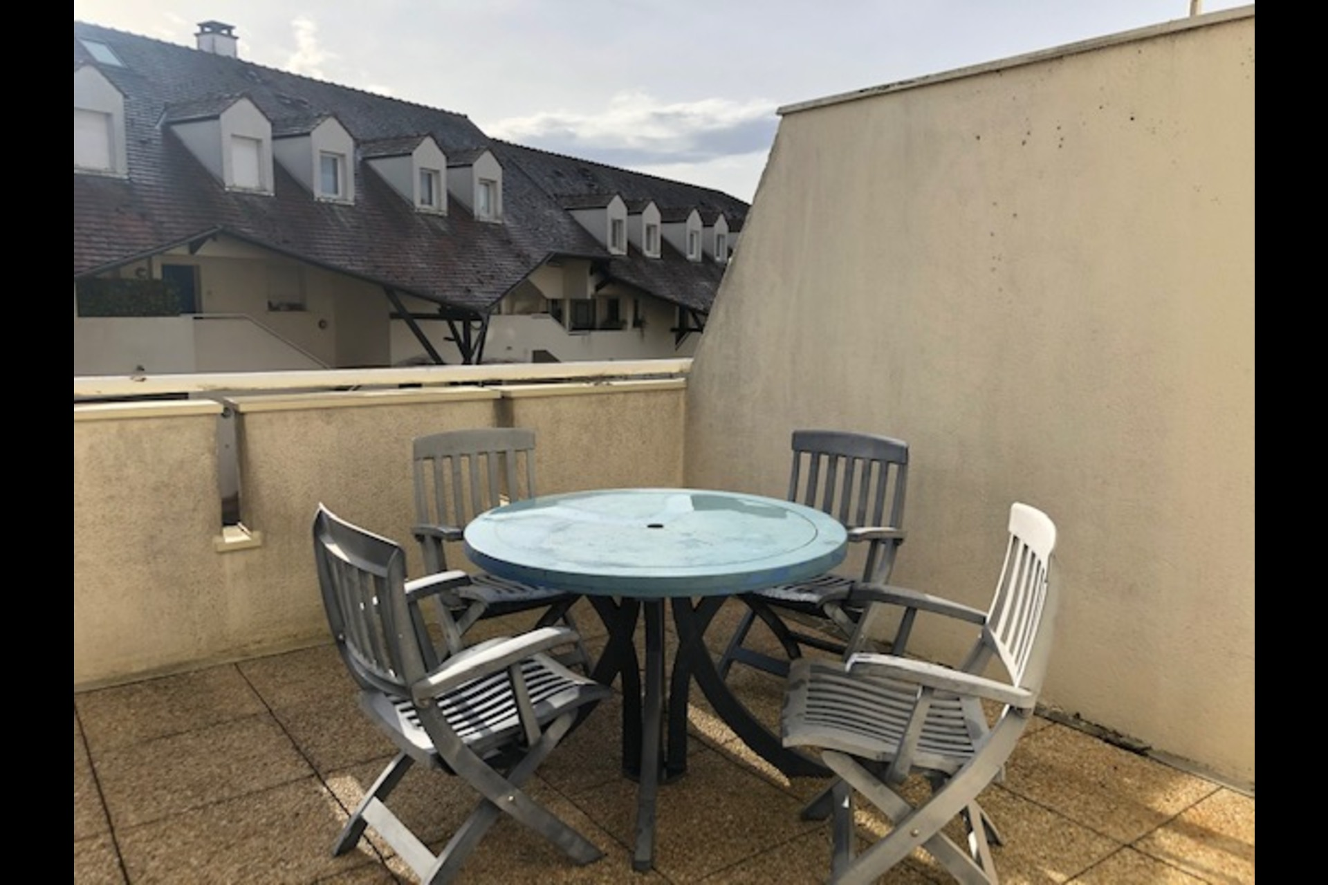 image 3 - Apartment For sale saint nom la breteche - 6 rooms