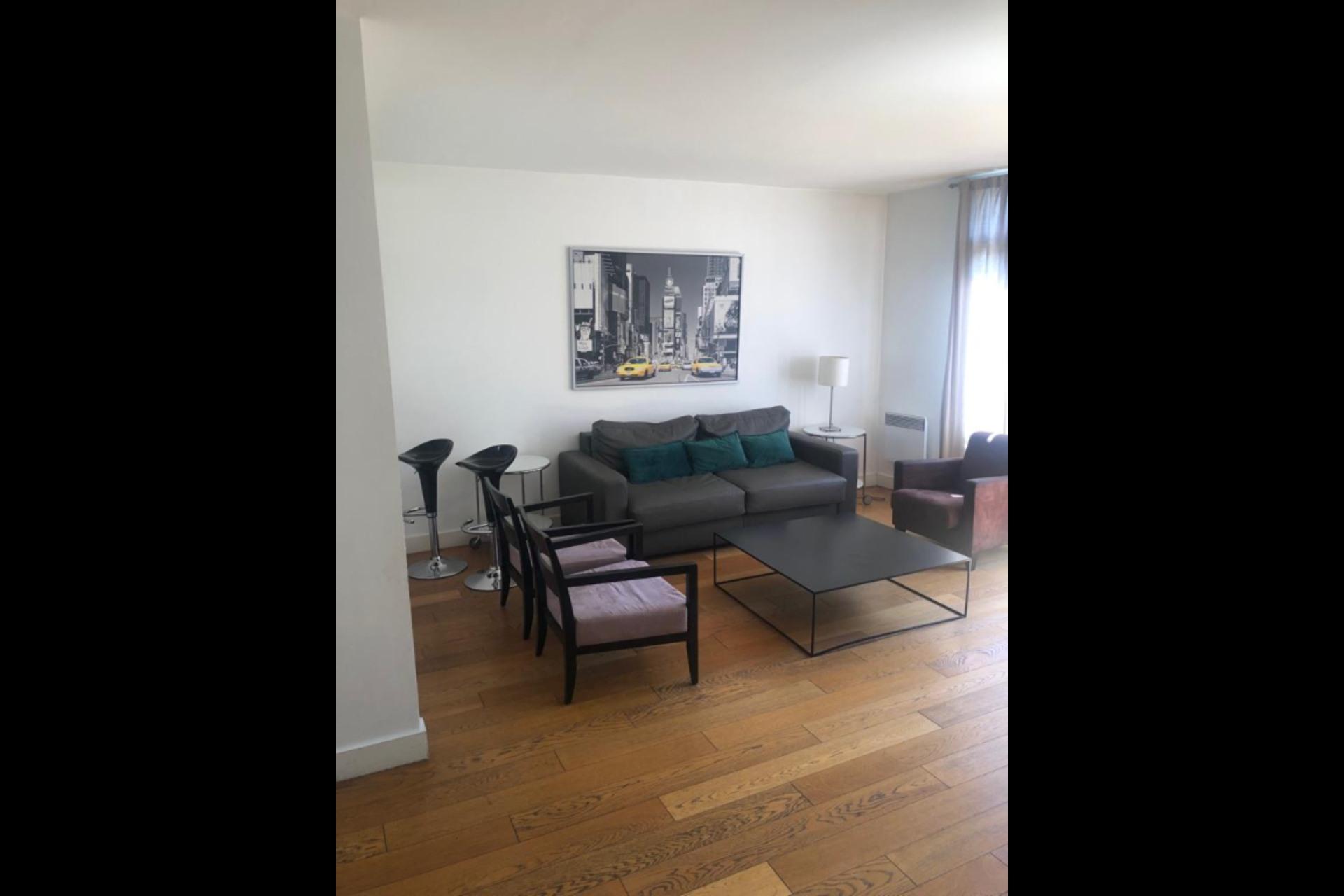 image 0 - Apartment For rent paris - 2 rooms
