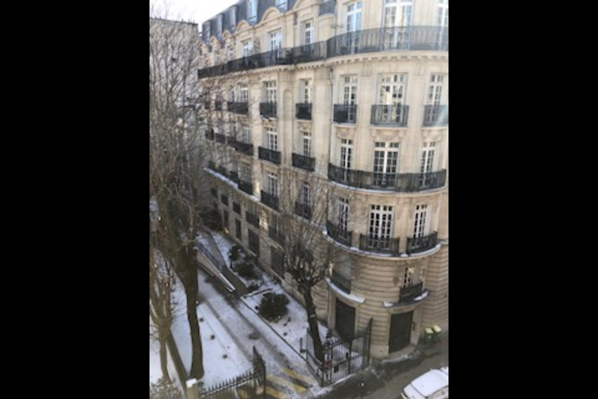 image 1 - Apartment For rent paris - 2 rooms