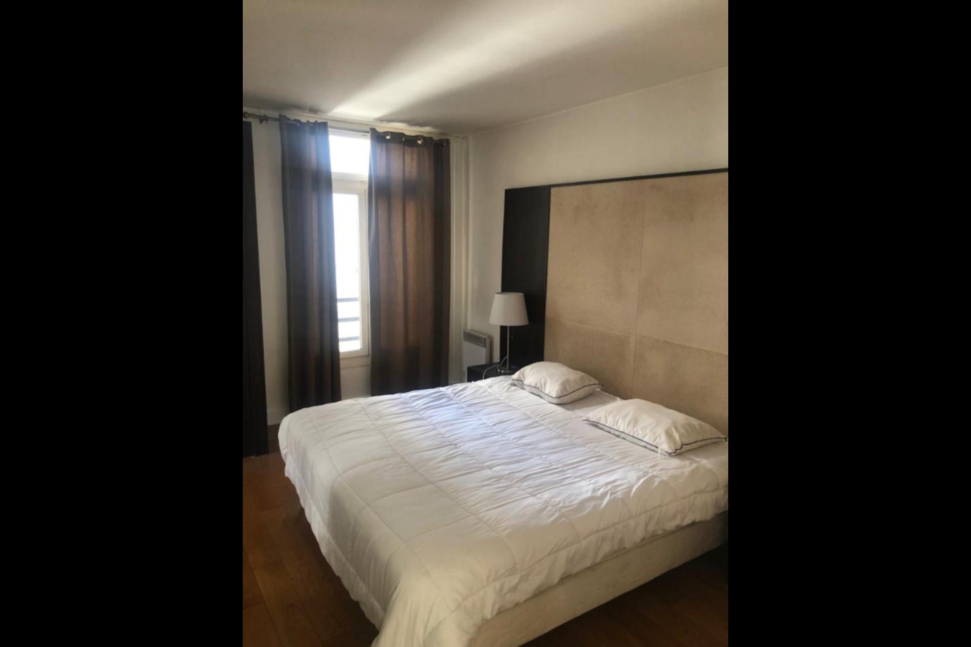 image 6 - Apartment For rent paris - 2 rooms