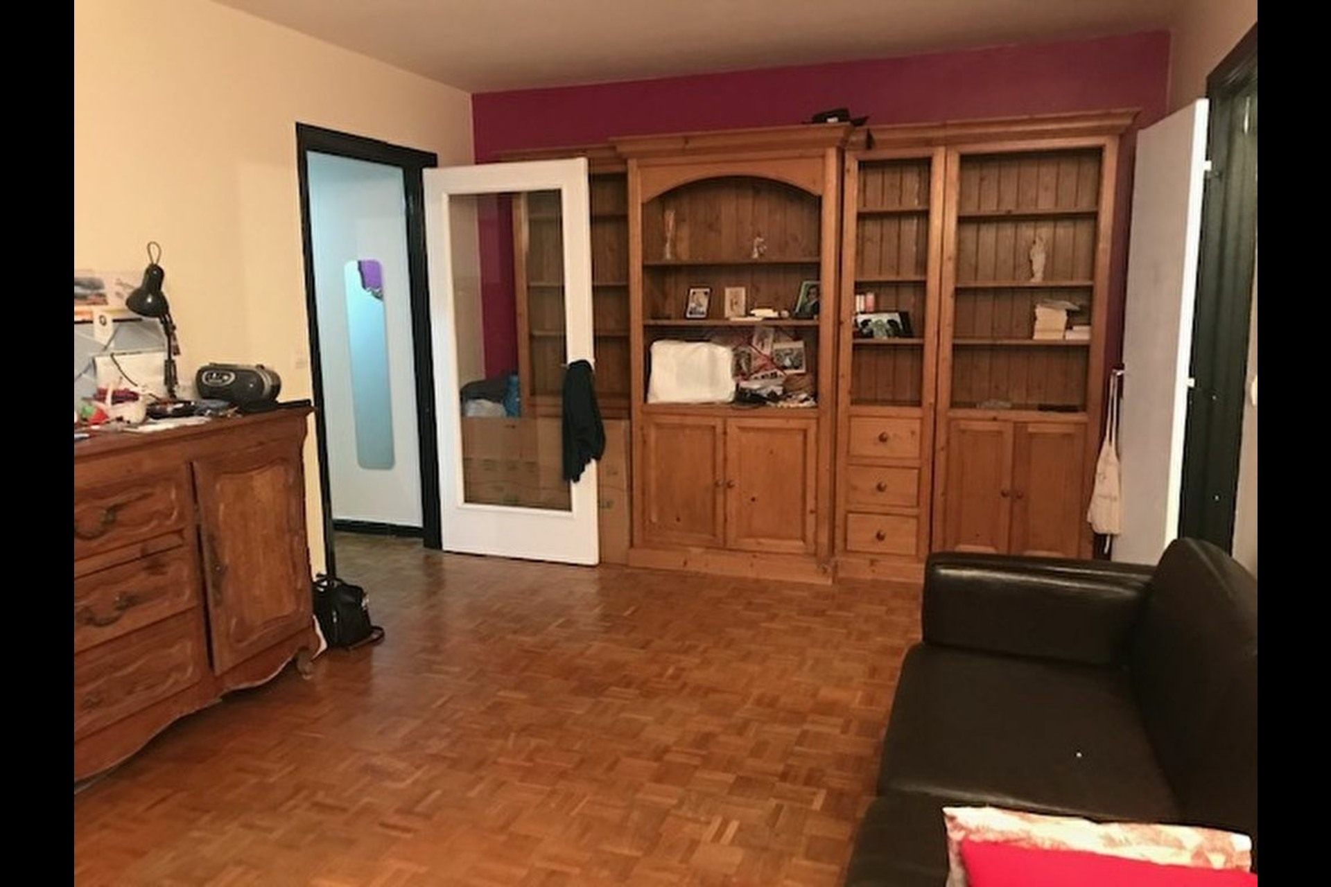 image 1 - Apartment For rent marly le roi - 2 rooms