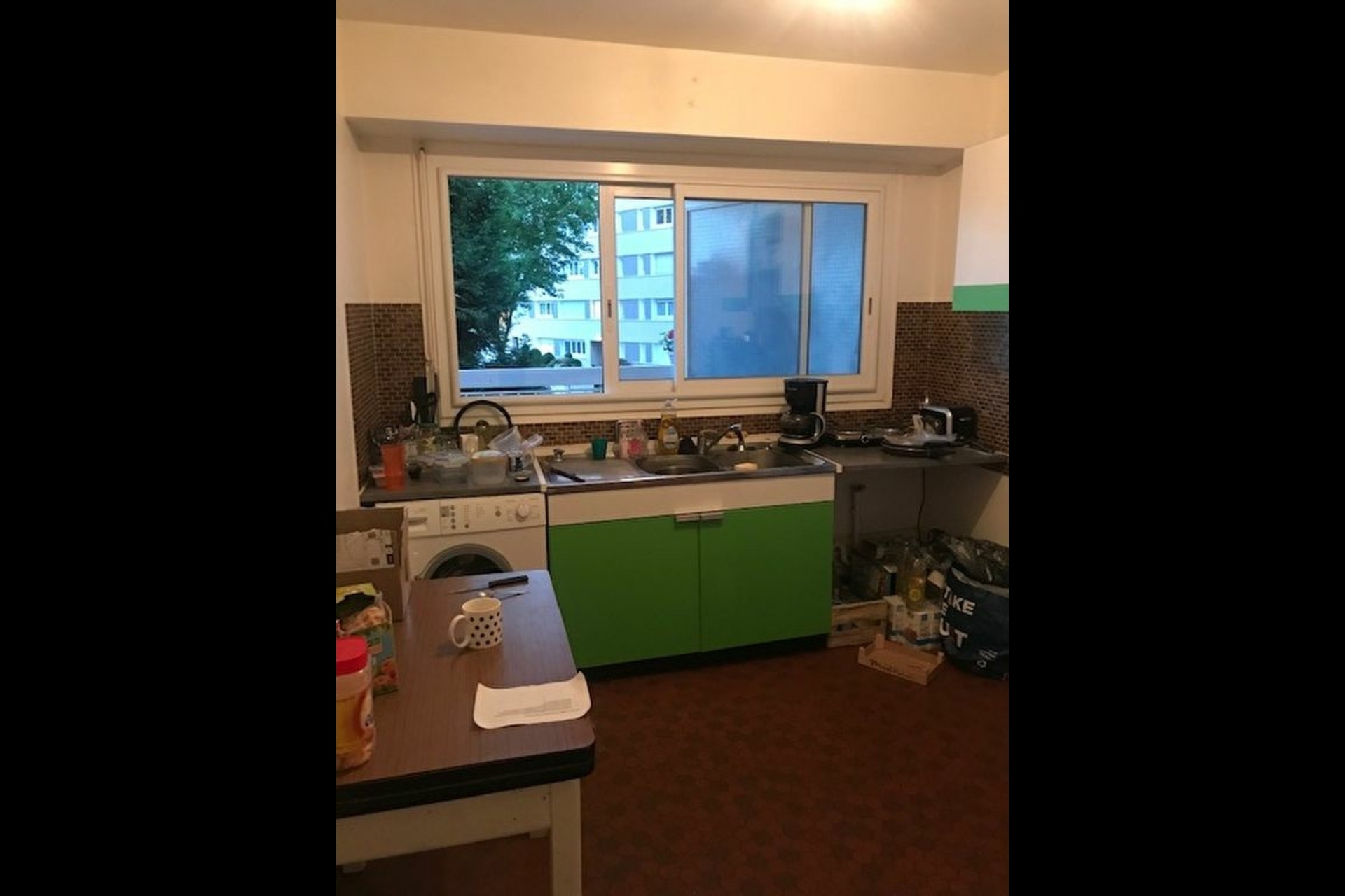 image 2 - Apartment For rent marly le roi - 2 rooms