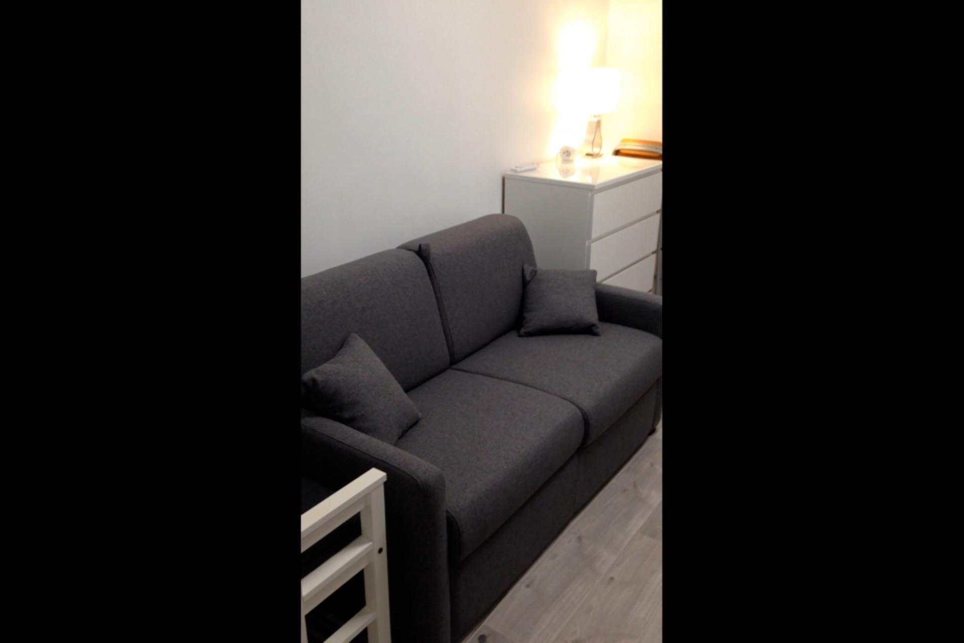 image 0 - Apartment For rent paris - 1 room