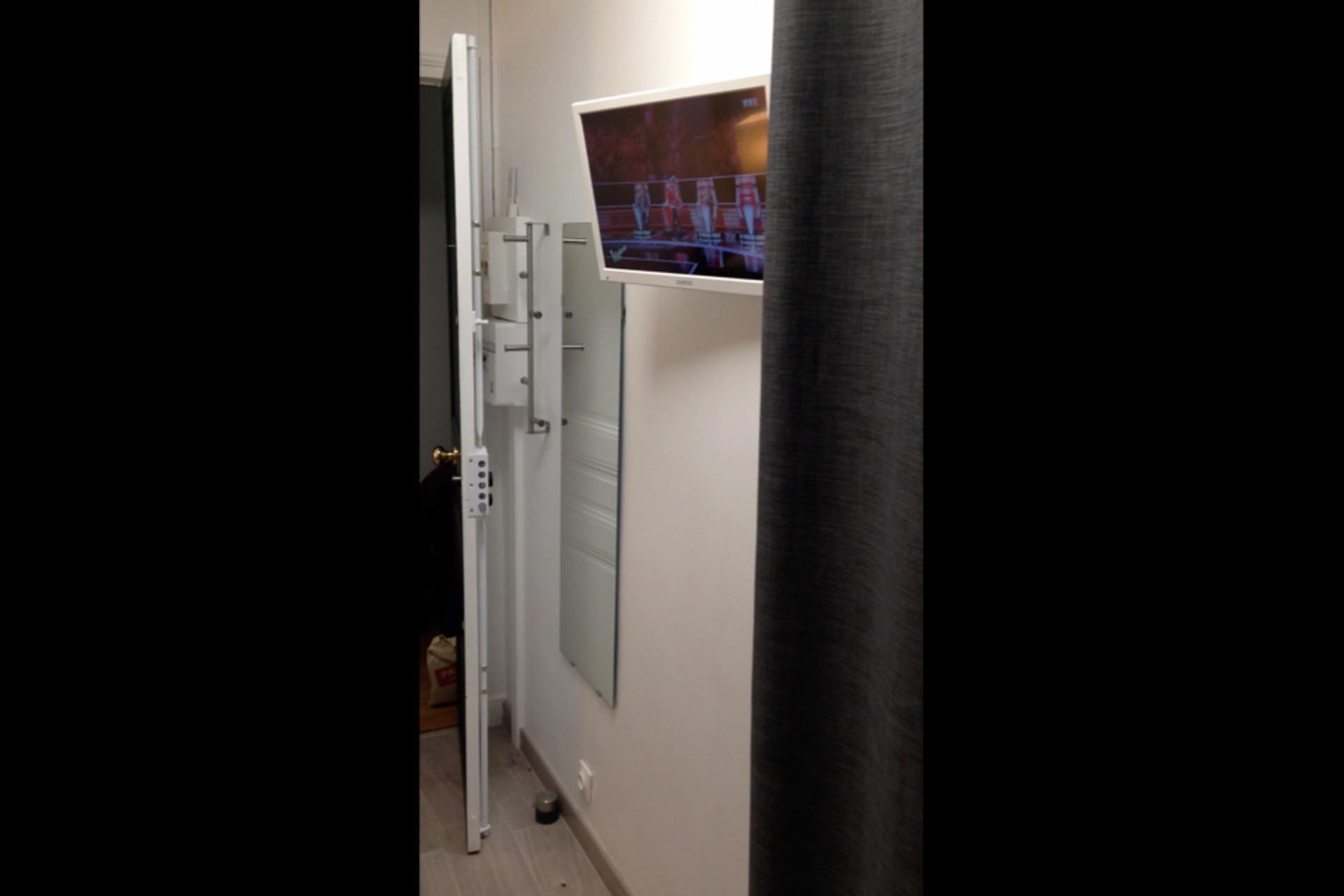 image 5 - Apartment For rent paris - 1 room