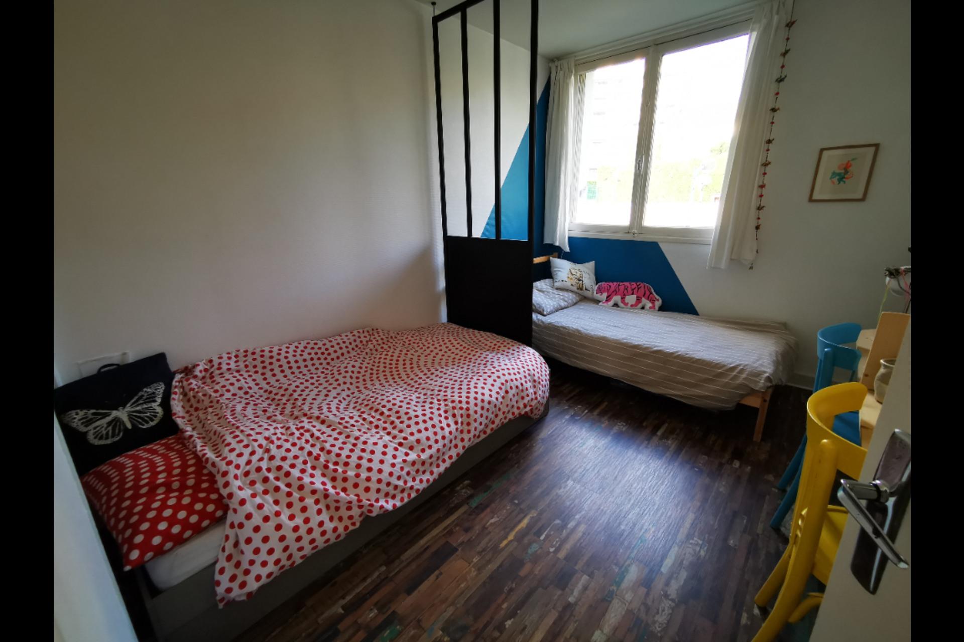 image 7 - Apartment For sale saint-germain-en-laye - 4 rooms