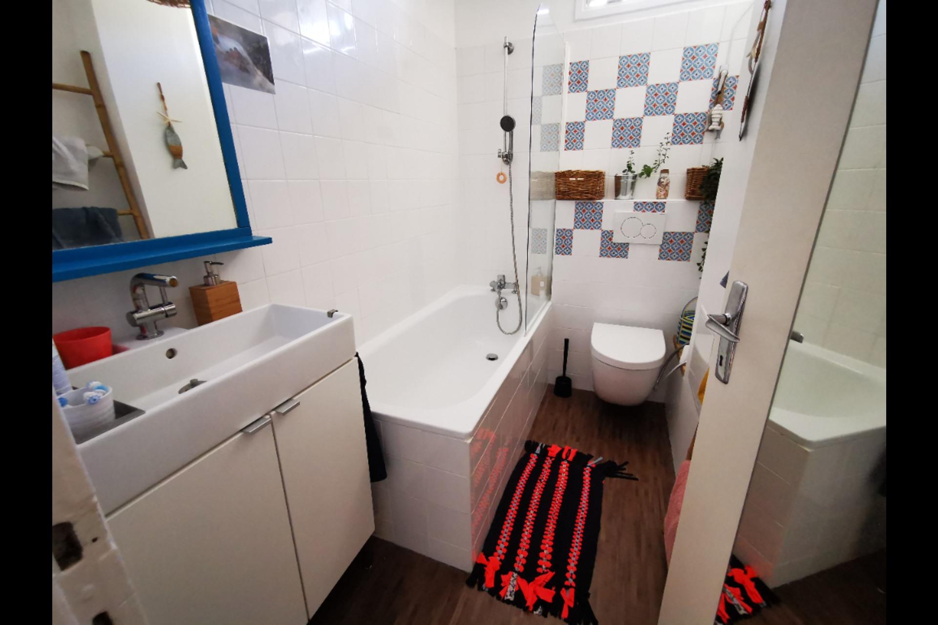 image 8 - Apartment For sale saint-germain-en-laye - 4 rooms