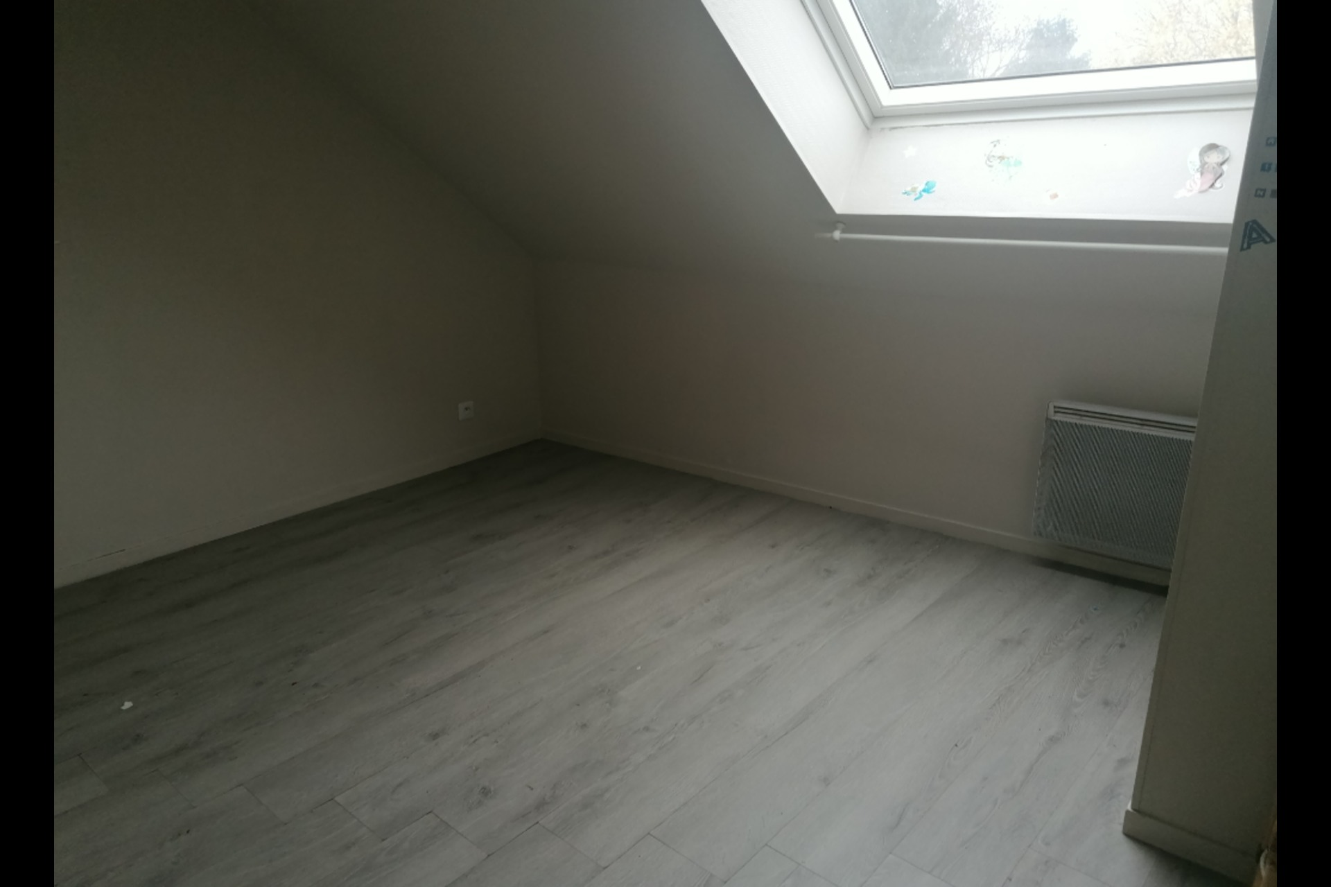 Apartment For rent milly la foret - 2 rooms
