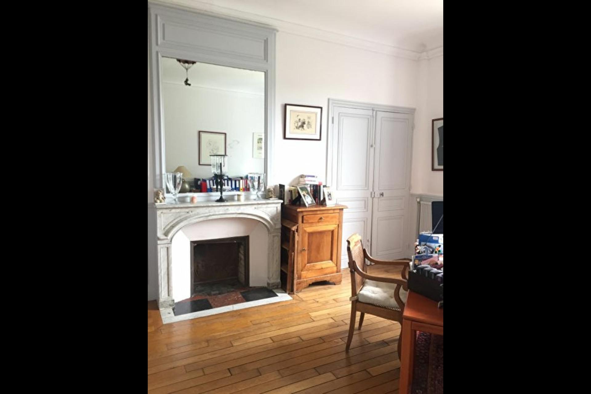 image 6 - Appartement À louer saint germain en laye - 6 pièces