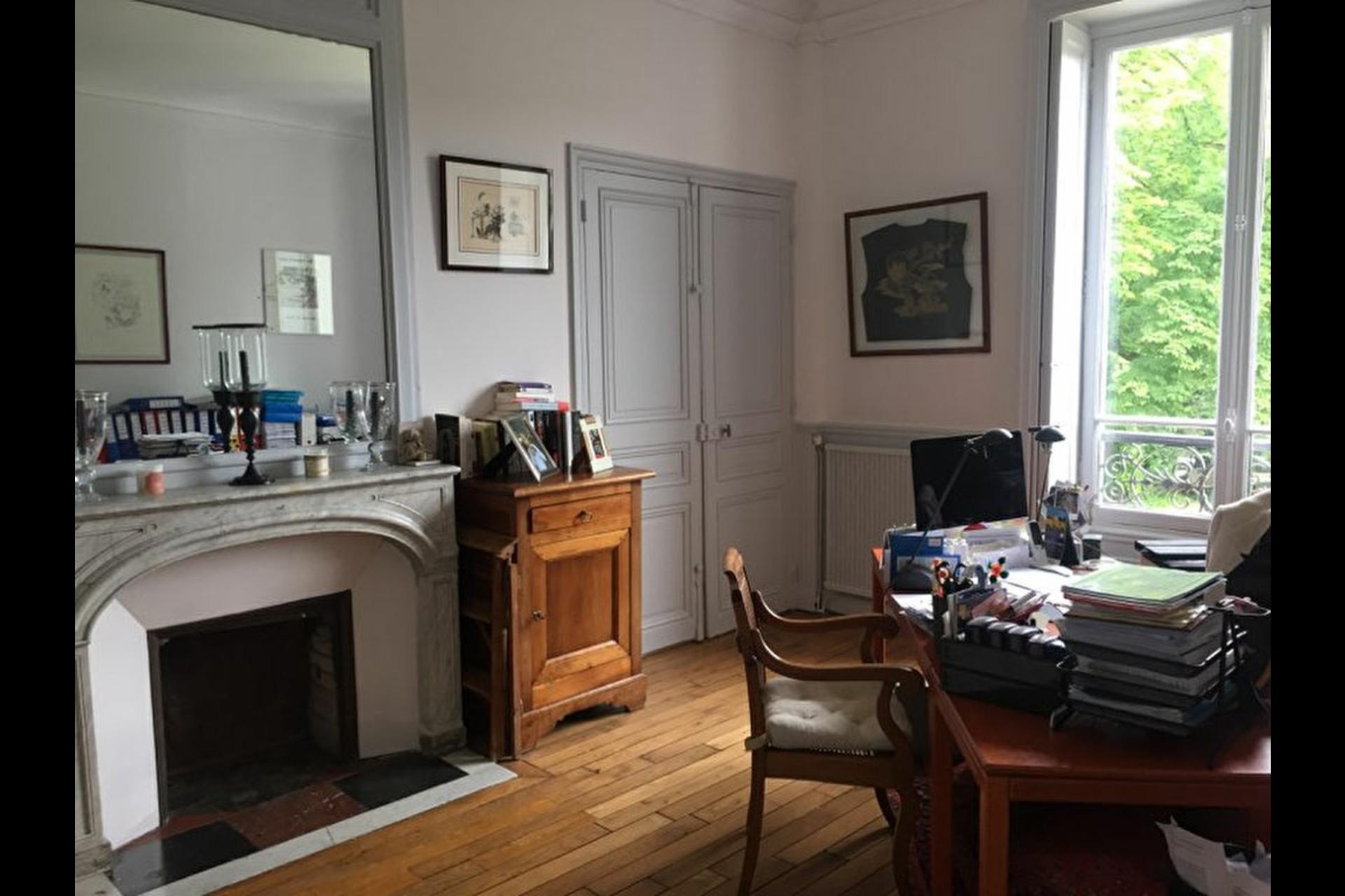 image 7 - Appartement À louer saint germain en laye - 6 pièces