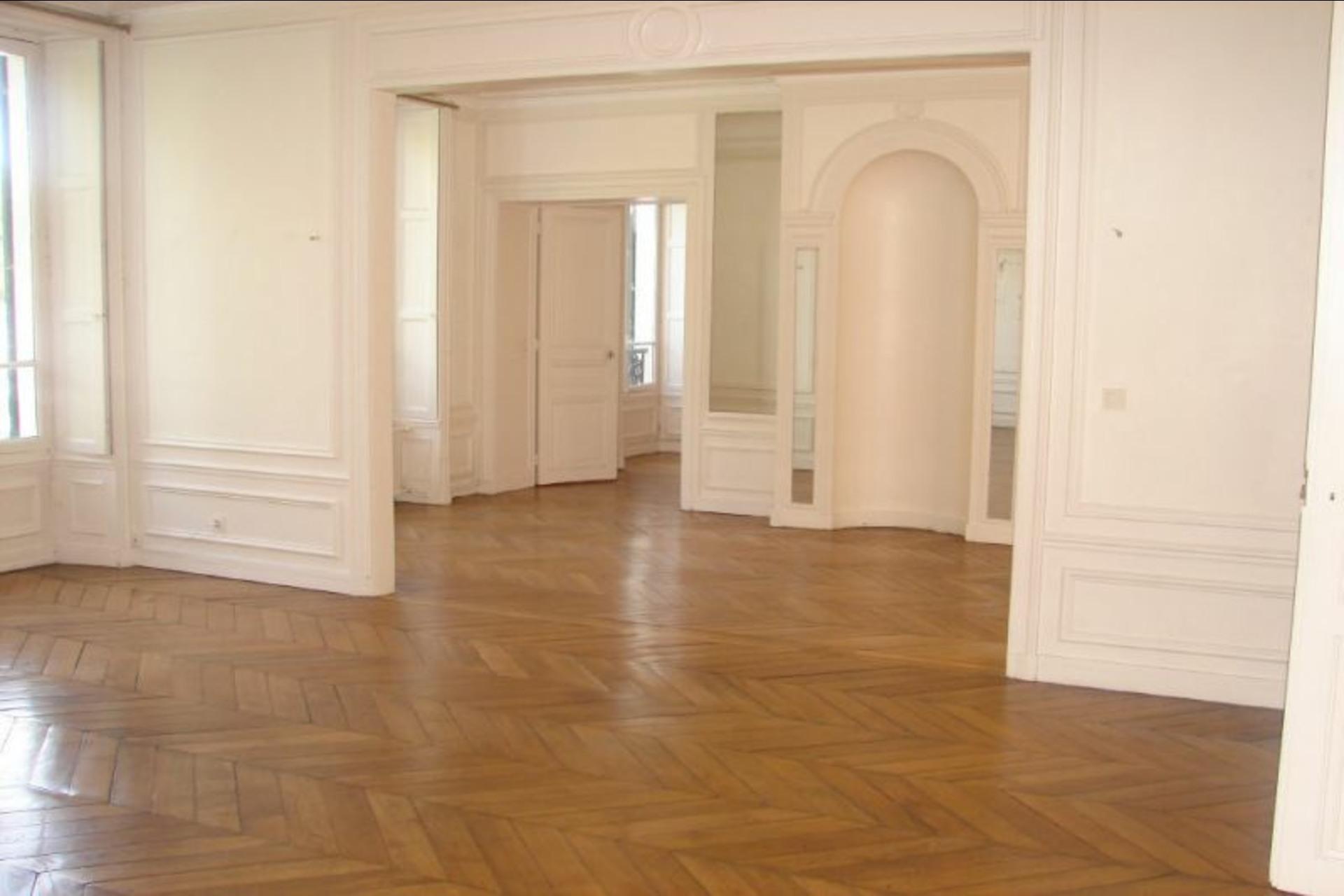 image 8 - Appartement À louer saint germain en laye - 6 pièces