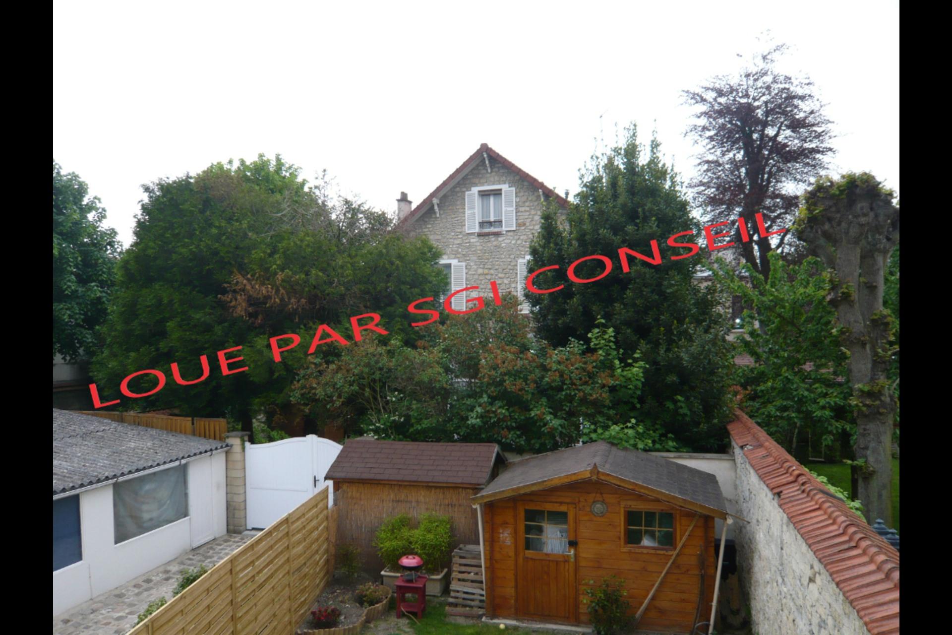 image 0 - Apartment For rent saint germain en laye - 1 room