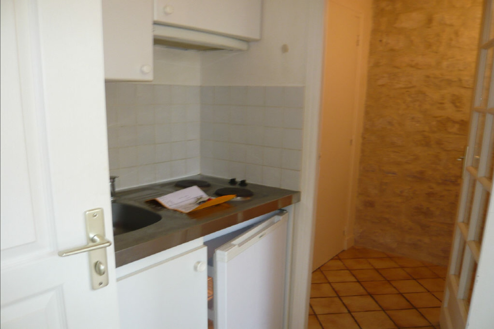 image 1 - Apartment For rent saint germain en laye - 1 room