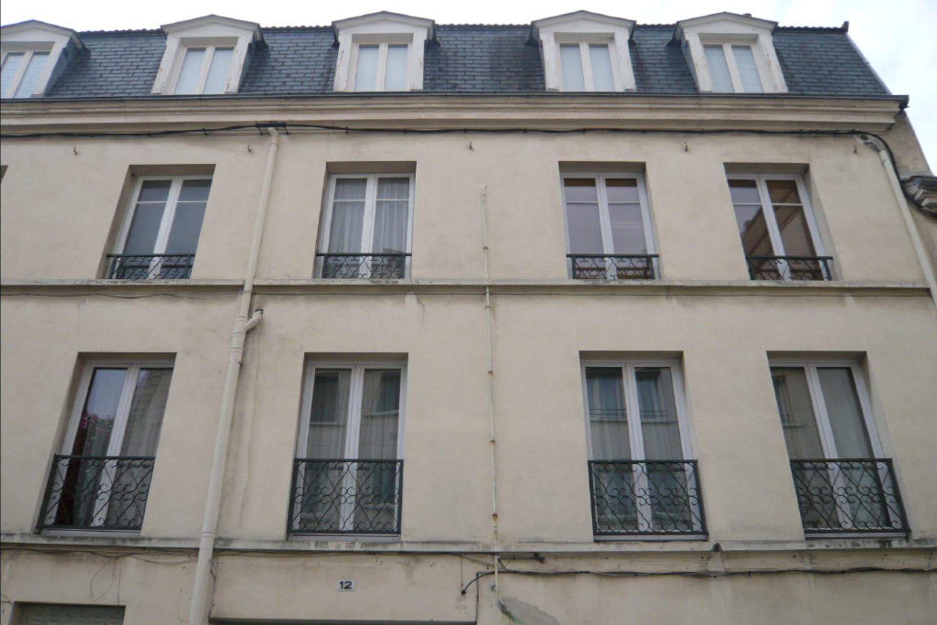 image 2 - Apartment For rent saint germain en laye - 1 room