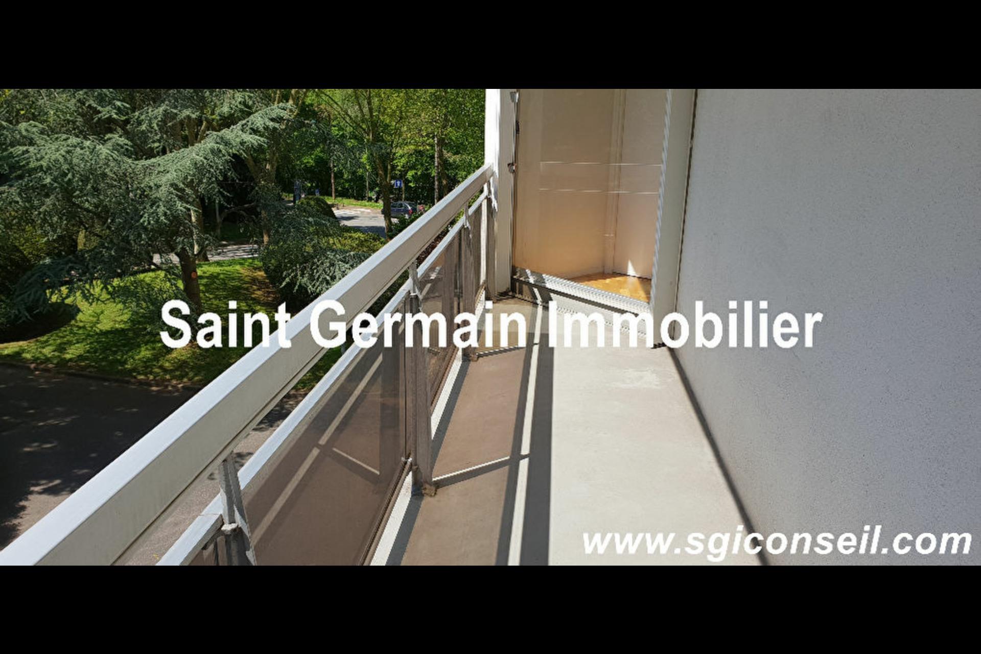 image 5 - Apartment For rent saint germain en laye - 3 rooms