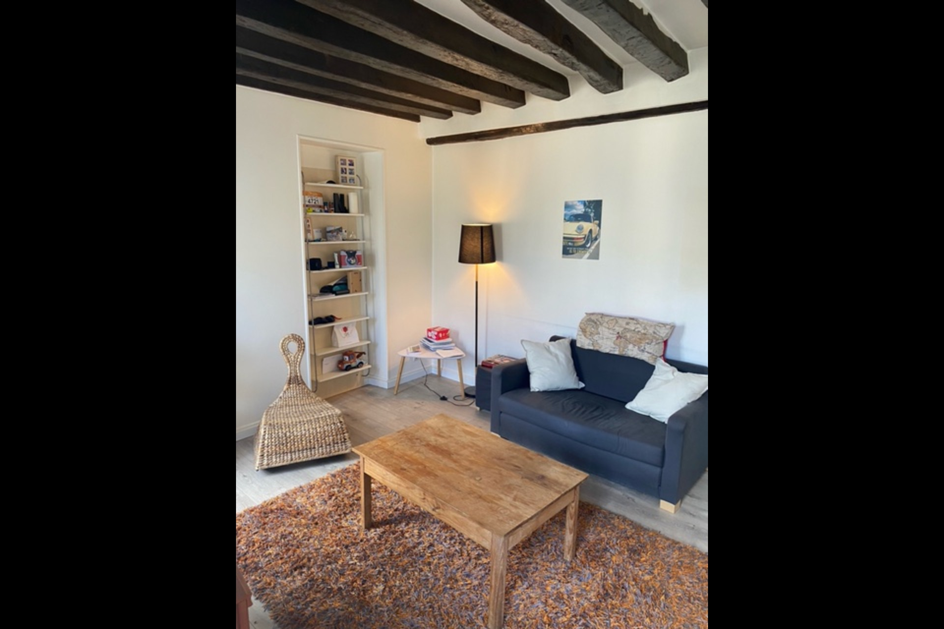 image 0 - Apartment For rent chambourcy - 2 rooms
