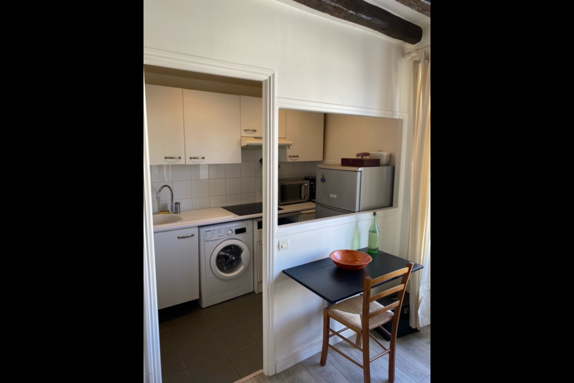 image 1 - Apartment For rent chambourcy - 2 rooms