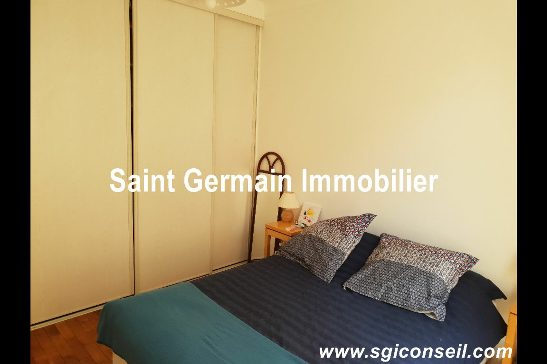image 4 - Apartment For rent saint germain en laye - 2 rooms