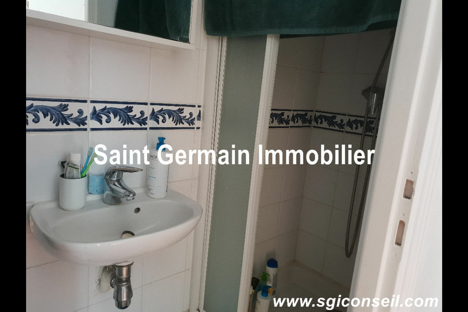 image 5 - Apartment For rent saint germain en laye - 2 rooms